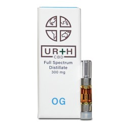 URTH CBD 300mg 30ml Tank - OG