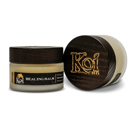 KOI Healing Balm 1.7oz 45g - 500mg jar